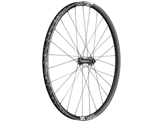 "DT Swiss EX 1700 Spline Vorderrad 27.5"" Disc CL 15x110mm TA 21mm"